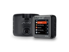 Wideorejestrator  Mio C330 GPS Full HD