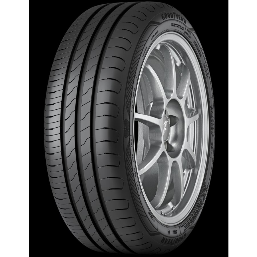 Opona Letnia  Goodyear  EfficientGrip  Performance 2 225/55R17 101W DOT 4919