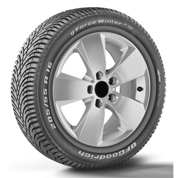 Opona Zimowa BFGOODRICH G-FORCE WINTER 2 195/65R15 91T