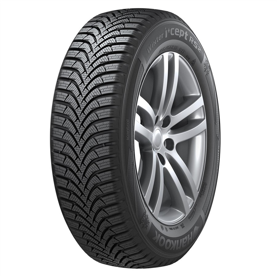 Opona Zimowa HANKOOK WINTER ICEPT RS 2 W452 195/65R15 91T